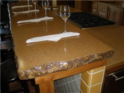 Concrete Countertop Design Ideas Concrete Countertop Forms