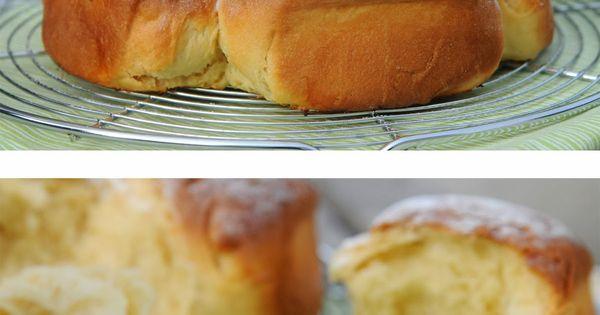 Recette Pan Cakes Usa