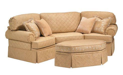 Harden Furniture Upholstered Sofa, Doerr Furniture In New Orleans