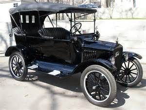 1918 Ford Model T Bing Images Classic Cars Vintage Classic