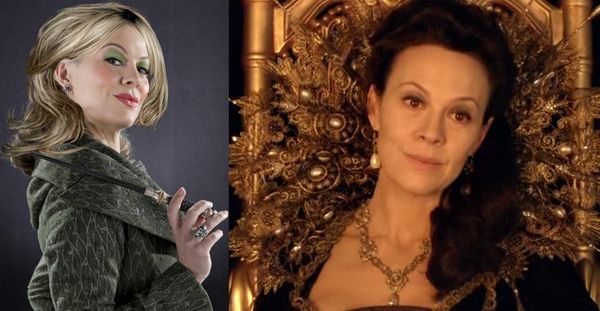 Actors Who Have Appeared In Harry Potter And Doctor Who Harry Potter Actors Harry Potter Films Harry Potter Quizzes