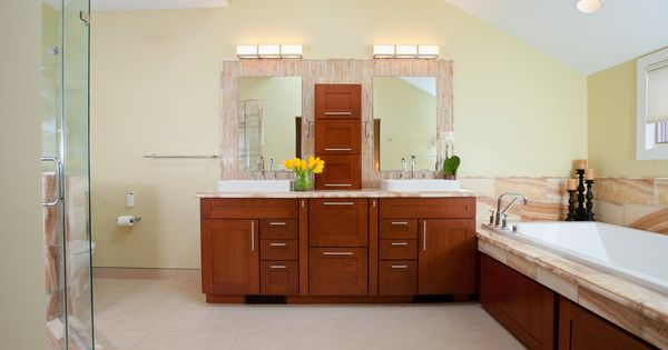No Place Like Home Pinterest Master Bath Sinks And Double Vanity