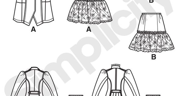 Line Drawing Jacket : Line drawing simplicity misses costume coat jacket