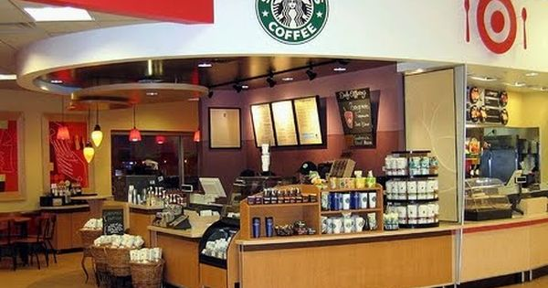 Should Suzy Coffee Work At A Licensed Starbucks Starbucks Starbucks Coffee Beans Starbucks Coffee