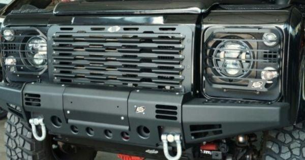 Defender Front Land Rover Defender Land Rover Defender