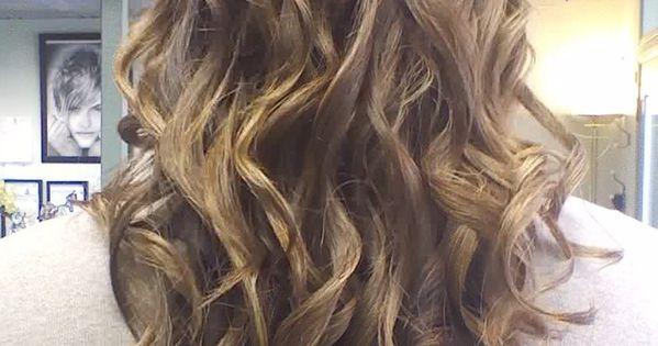 Hair Styles For A Dance: Cute Hair Styles For 8th Grade Dance