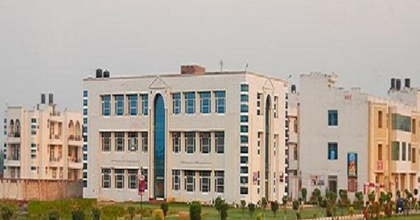 Geeta Engineering College Is Ideally Located On National Highway