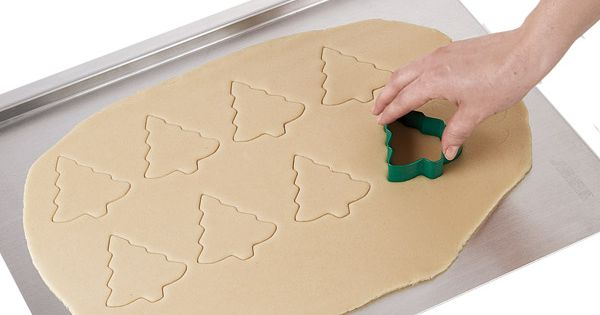 Making cookies is so easy with this quick, handy dough technique. Learn