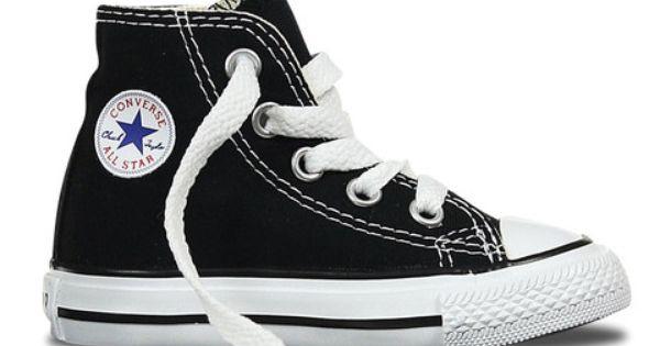 Mirrabooka in 2019 | Chuck taylors, Kids sneakers, Black