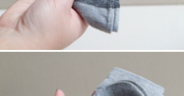 DIY wedding gift ~ groom 'cold feet' socks FREE printables