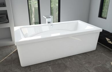 Freedom Freestanding Oceania With Images Free Standing Bath