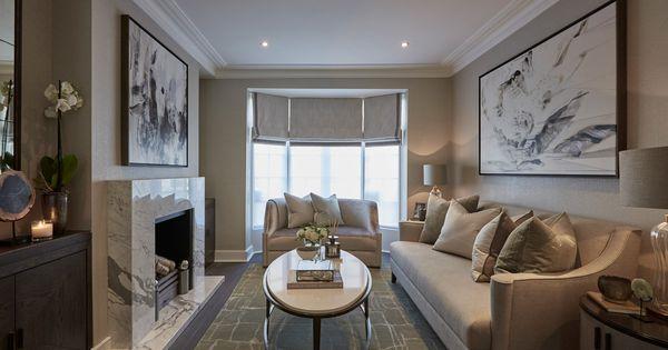 Chelsea ii luxury interior design london surrey for Interior design surrey