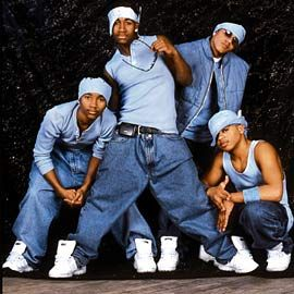 Where Are They Now 16 Artists Who Were Kind Of A Big Deal Not Too Long Ago Early 2000s Fashion Hip Hop Outfits 2000s Music