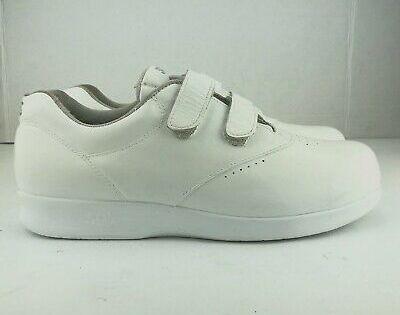 eBay Advertisement) SAS Two Strap Hook n Loop Comfort Shoes