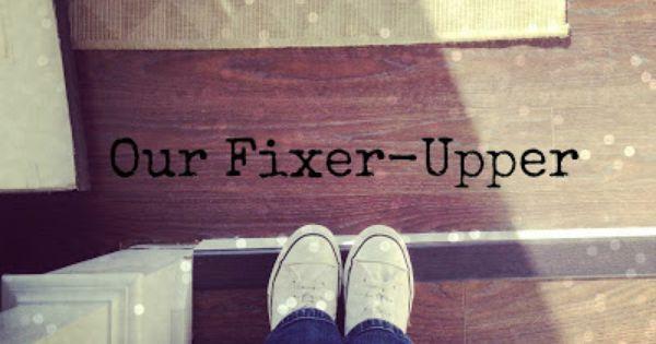 Should You Buy That Fixer-Upper?