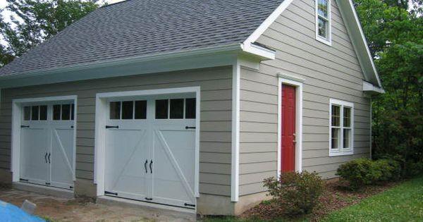Http I122 Photobucket Com Albums O274 Teakay1 Garage1001 Jpg Detached Garage Cost Building A Garage Detached Garage