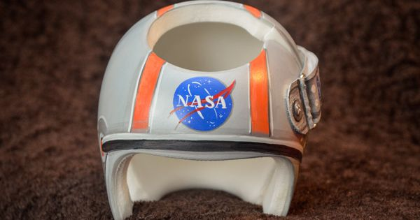 astronaut helmet band - photo #13