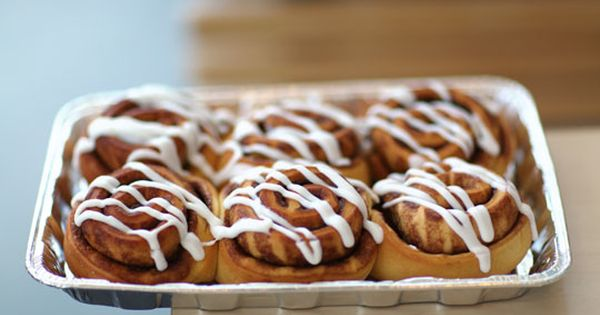 Mmm Ikea Cinnamon Roll Recipe Eat Drink And Be