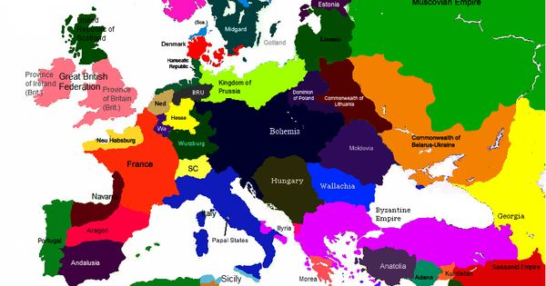 map of europe 1776 historical maps of europe 1776   Google Search | Europe map