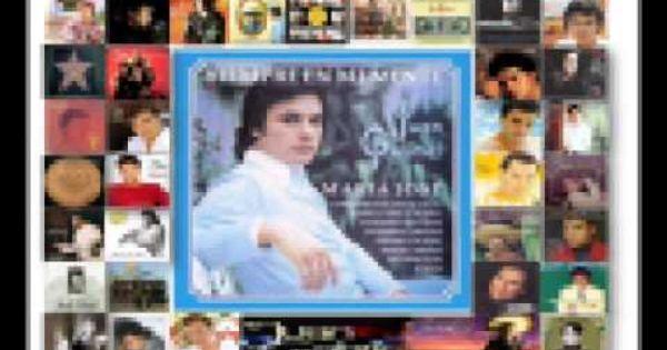 Juan Gabriel Discografia Completa Gabriel El Divo Cantando