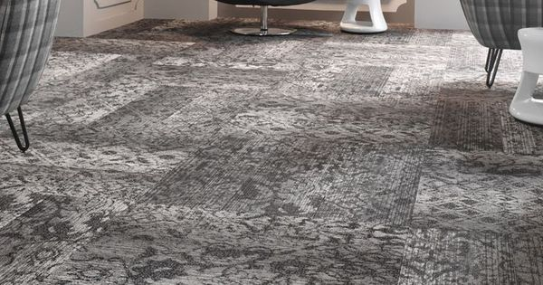 Durkan Carpet Tile Nomadic Wanderer 12BY36