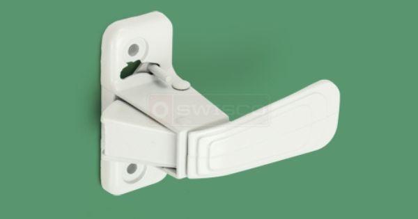 Inside Latch 1 3 4 Storm Door Handle Storm Door Hardware