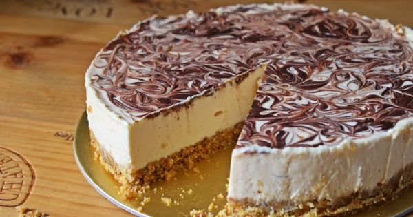 ... NO-BAKE AMARULA CHEESECAKE | Sarcastic Bitch Icing | Pinterest