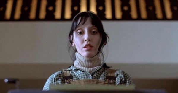 Redrum The Shining Bathroom Scene | Take Three: Shelley ...