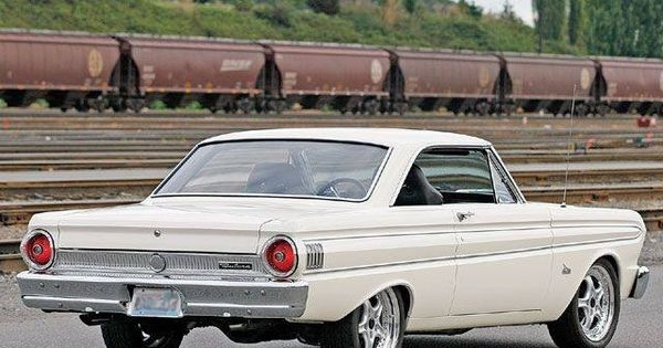 Ford Falcon Looks Like My Pawpaws Just Me Pinterest