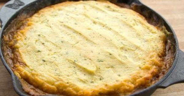The Pioneer Woman S Shepherd S Pie Recipes Food Network Canada Recipe Food Network Recipes Recipes Food