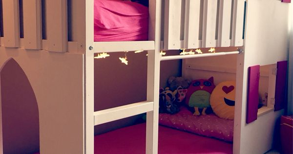 ikea kura umbau chil 39 ren pinterest ikea kura and ikea. Black Bedroom Furniture Sets. Home Design Ideas