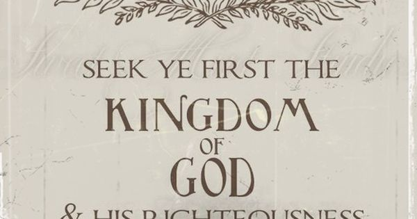 What Is the Kingdom of God? - Life, Hope & Truth
