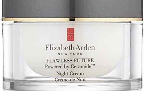 Elizabeth Arden Flawless Future Ceramide Night Cream 17 Oz Click Image To Review More Details Note It Is Affiliate L Night Creams Ceramides Elizabeth Arden