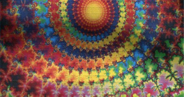 Erowid Chemicals Vaults Images Lsd Blotter Ap Sunshine 2