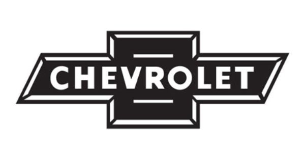 The Illustrious Chevy Bowtie Logo Made Its First Appearance On A