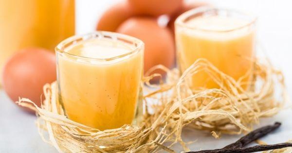 Advocaat recept - Drankjes - Drinks | Pinterest - Advocaat ...