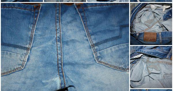 fix it – Reparieren ist nachhaltig #5   Tutorials and Jeans
