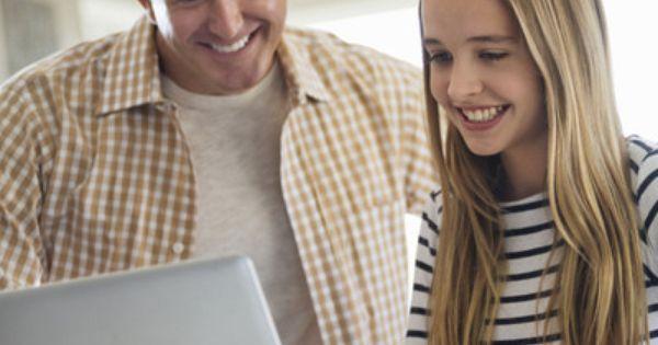 Monitor Teens Internet A 10