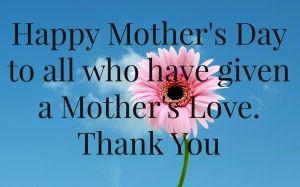 Mother's Day Salute to Stepmothers | Happy mothers day meme ...