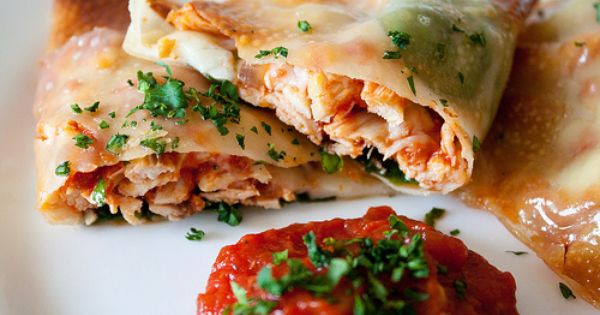 Chicken Parmesan Wraps - dinner ideas Chicken Parmesan Wraps - dinner ideas
