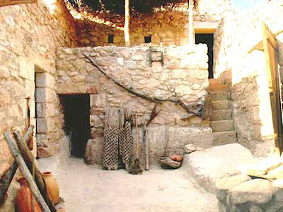 The Christmas Story Ancient Israel Nazareth Village Holy Land