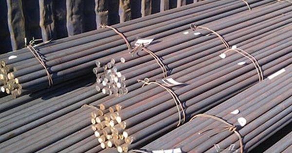 Hot Rolled Jis Sup10 Din 51crv4 Spring Steel Bar Spring Steel Steel Bar Carbon Steel