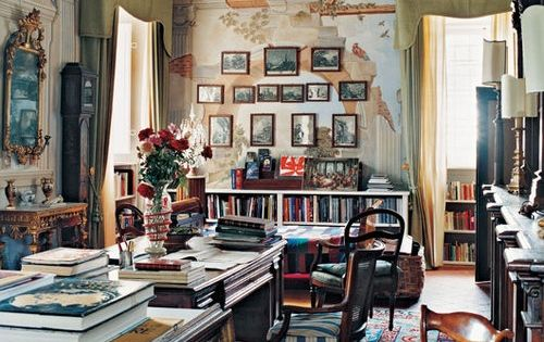 My Bohemian Home tear-for-two: from Home Sweet Home: Sumptuous and Bohemian Interiors