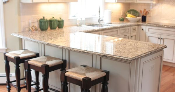 Why Choose A Kitchen Granite Countertops Color Trends