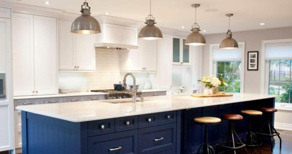 11 things to add to your dream house wish list kitchens for Dream home wish list