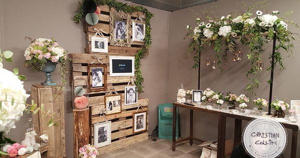 Salon du mariage porte de versailles fleurs flower for Salon du x porte de versailles