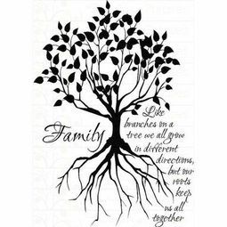 Food For Your Soul Family Tree Tattoo Tree Tattoo Designs Family Tree Designs