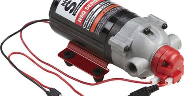 Northstar Nsq Series 12v On Demand Sprayer Diaphragm Pump 2 2 Gpm Diaphragm Pump Gpm Pumps