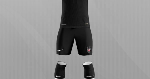 Besiktas X Nike Soccer Uniforms Design Football Outfits Soccer Shirts