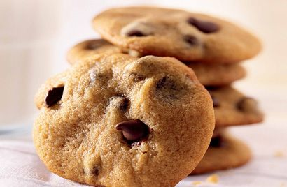 Splenda cookie recipes chocolate chip